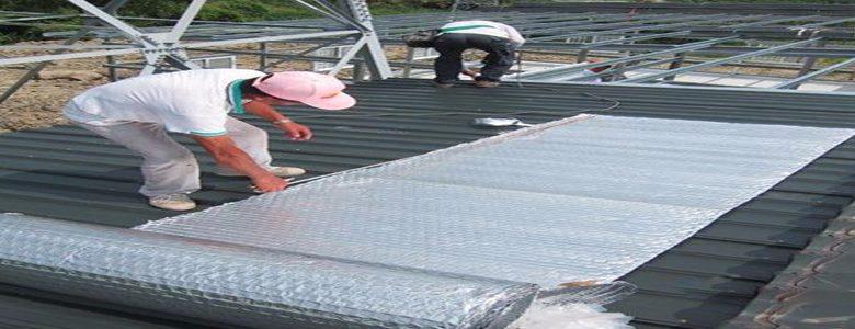 عزل مائي وحراري عزل مائي للاسطح