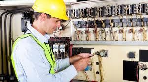 أعمال الكهرباء بجميع أنحاء المملكة